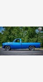 1977 Chevrolet C/K Truck for sale 101418101